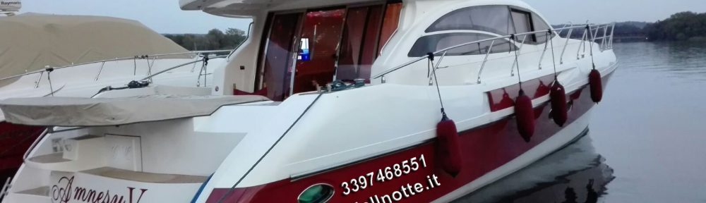 Noleggio Yacht e Boat per festeggiare il celibato addio al nubilato, compleanni feste a tema.